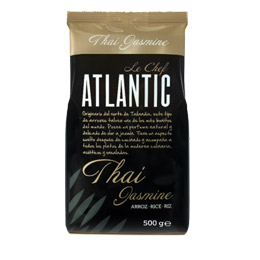 Arroz Thai Jasmine Atlantic Le Chef