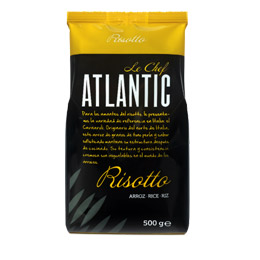 Arroz Risotto Atlantic Le Chef