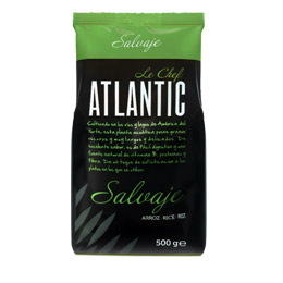 Arroz Selvagem Atlantic Le Chef