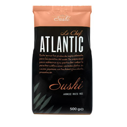 Arroz Sushi Atlantic Le Chef